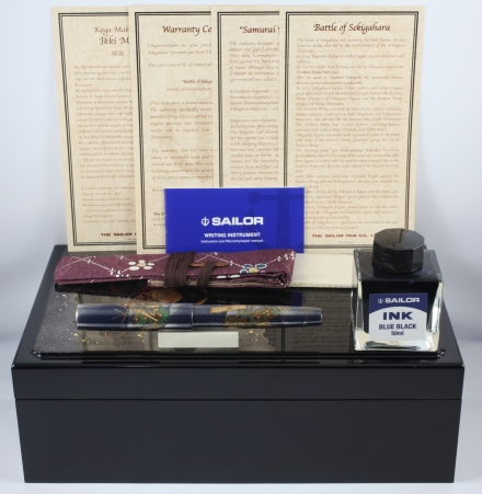 Caran d/'Ache Special Edition Ecridor V2 Barley Rose Gold Plated Ball Point Pen