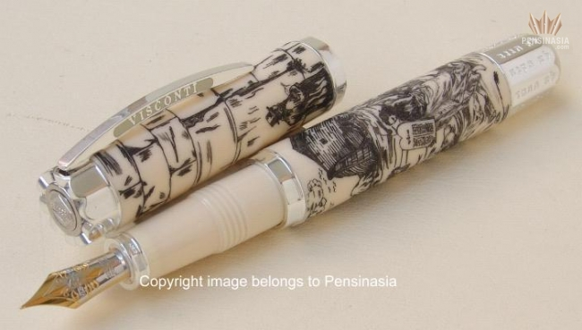 Pensinasia Fine Writing Instruments Products