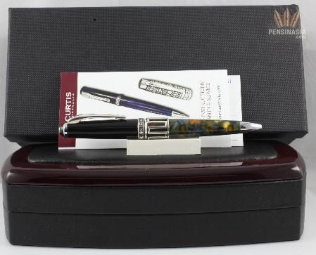 Pensinasia - Fine Writing Instruments | Products