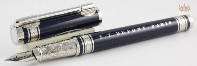 Custom Printed Plastic Promotional Pen Cheap Branding Logo CSP121