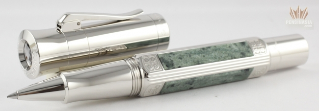 Pensinasia fine writing instruments products for Roller potsdam